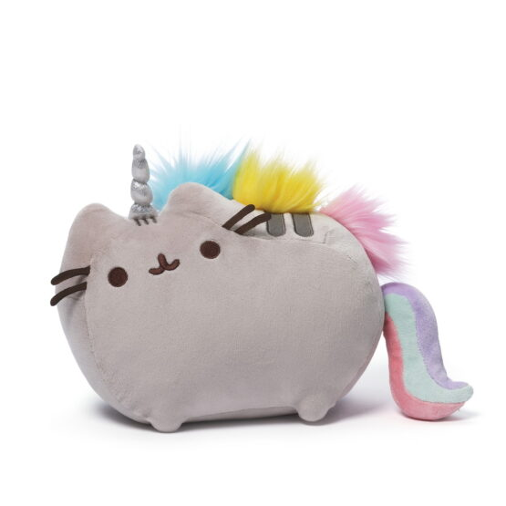 Plus Pisicuta Pusheenicorn 33cm