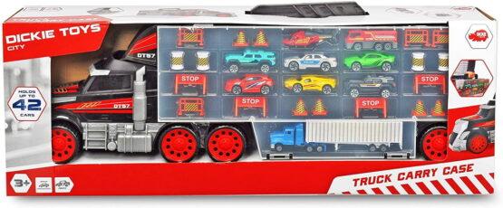 Super Camionul Pentru Transport Si Depozitare