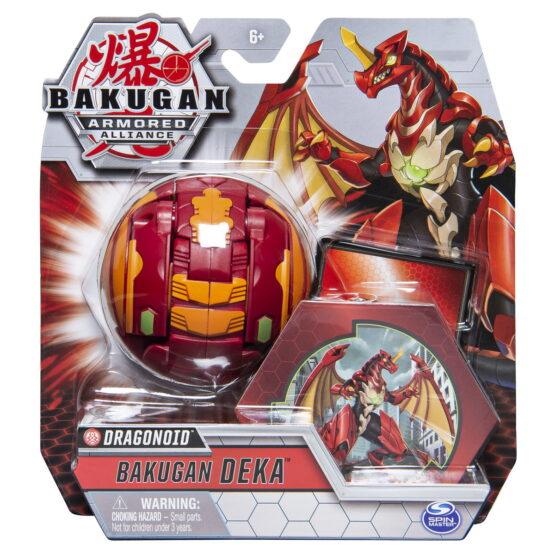 Bakugan S2 Deka Jumbo Dragonoid