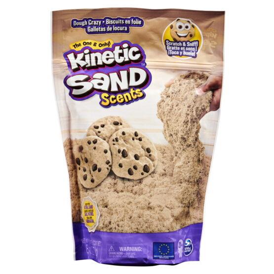 Kinetic Sand Set Parfumat Biscuti