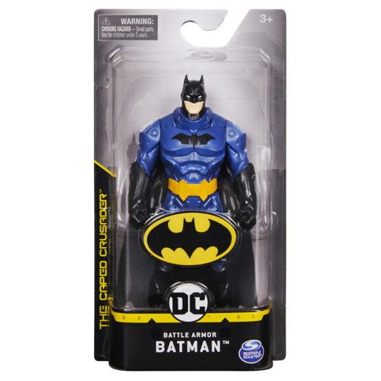Figurina Batman 15cm Cu Armura