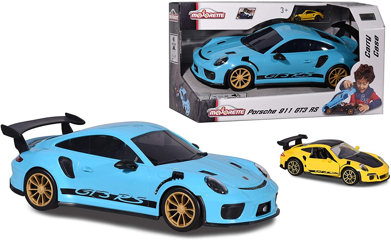 Masina Porsche 911 Gt3 Rs Pentru Depozitare Masinute Mai Mici