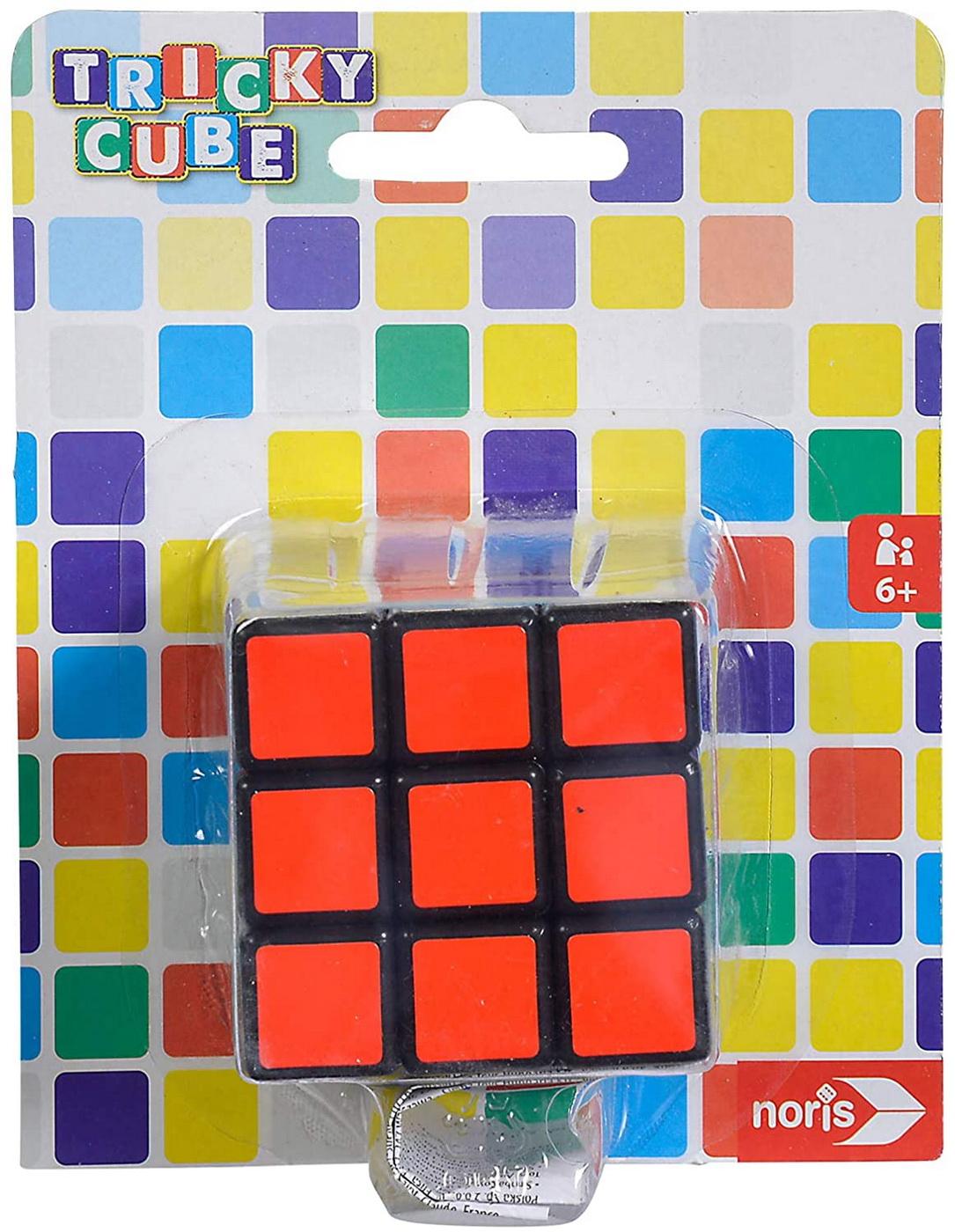 Cub Logic 3×3