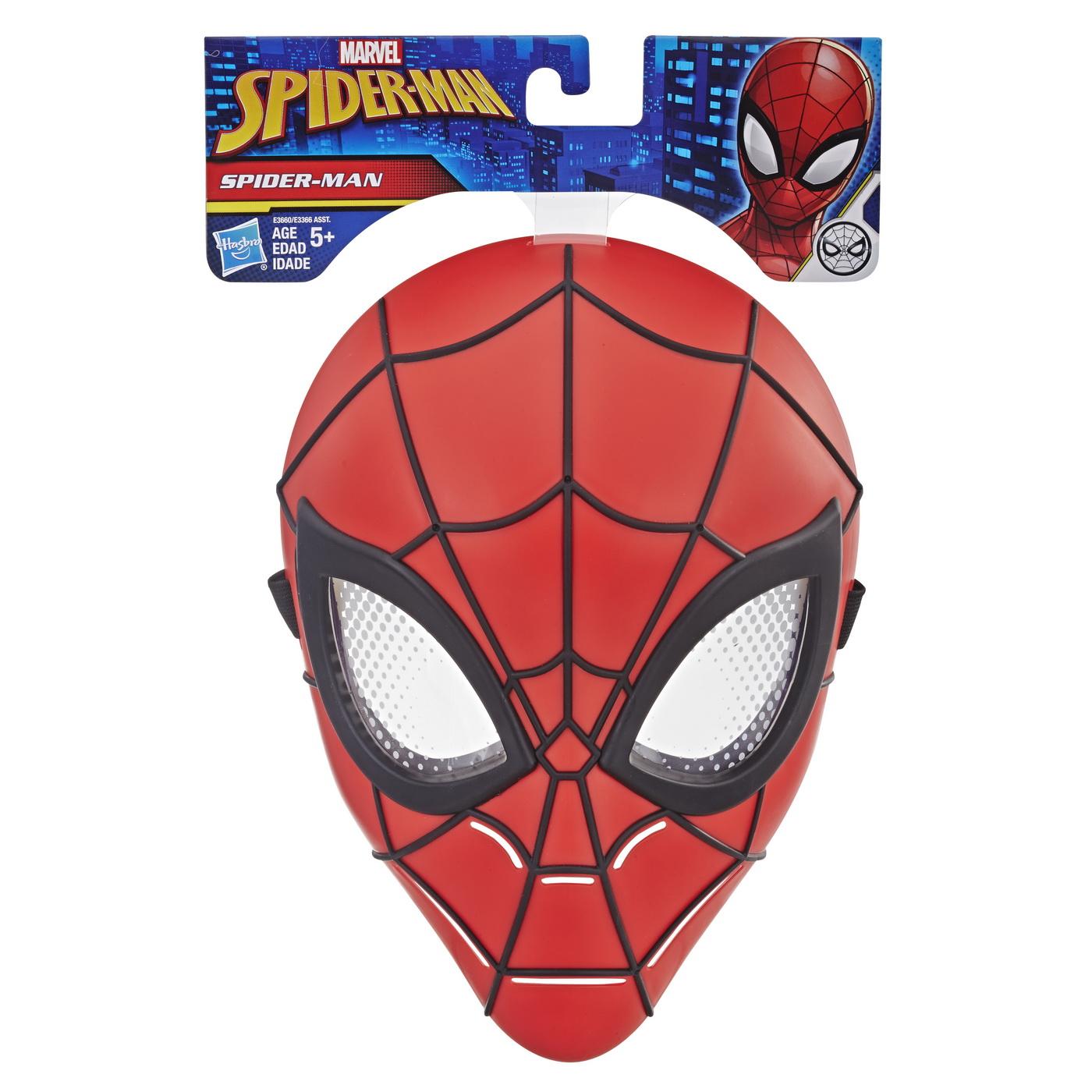 Masca Lui Spider-man