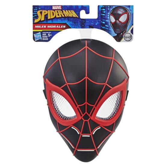 Masca Lui Spider-man Seria Miles Morales