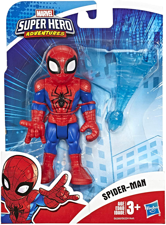 Figurina Avengers Superhero Spider-man