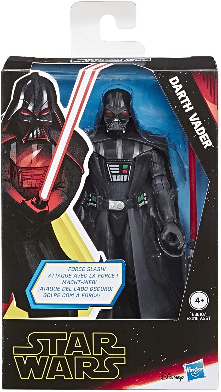 Figurina Starwars Darth Vader 16cm Episodul 9