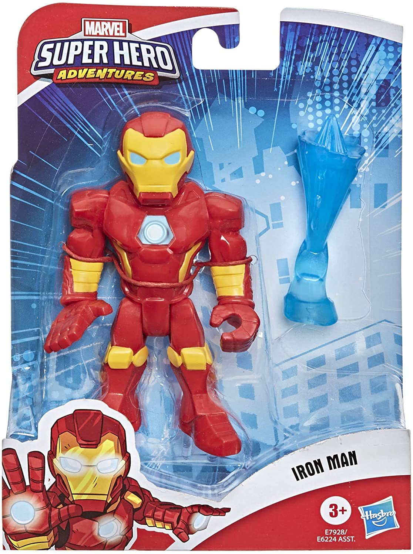 Figurina Avengers Superhero Iron Man