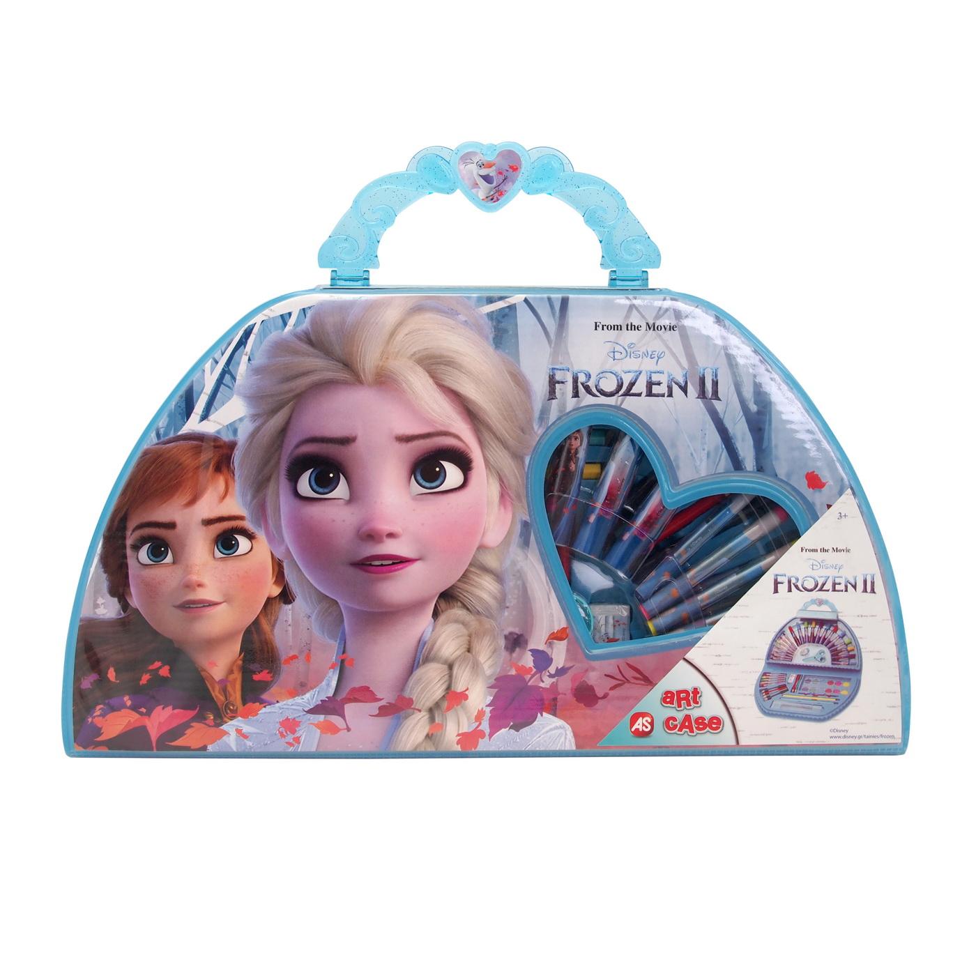 Set Desen Frozen2 In Gentuta