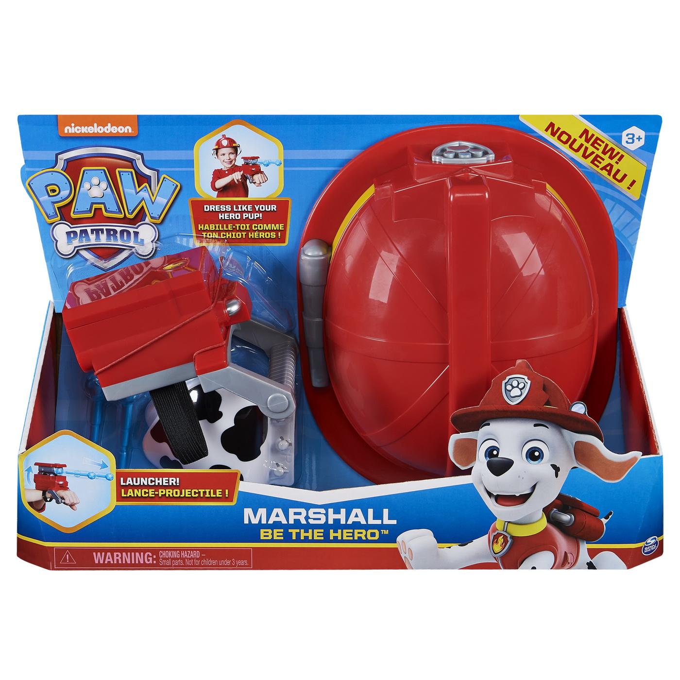 Patrula Catelusilor Joc De Rol Hero Up Marshall