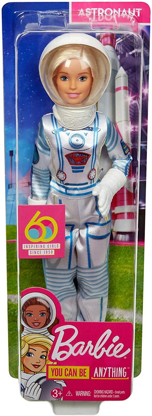 Papusa Barbie Cariere Astronaut