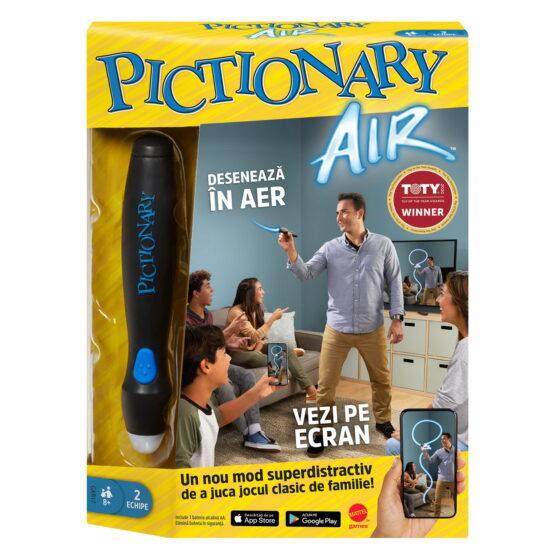 Joc Pictionary Air Limba Romana
