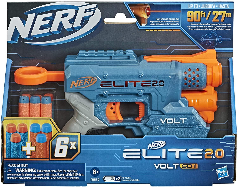 Nerf Elite 2.0 Blaster Volt Sd1