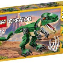 LEGO31058
