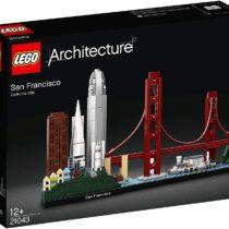 LEGO21043