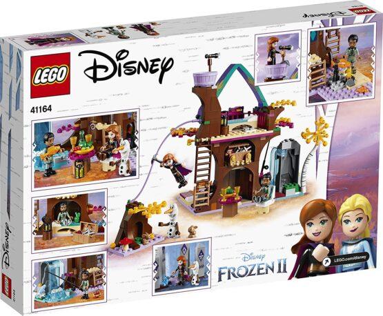 Lego Disney Princess CĂsuȚa FermecatĂ Din Copac 41164