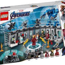 LEGO76125