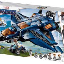 LEGO76126