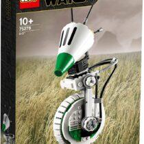 LEGO75278