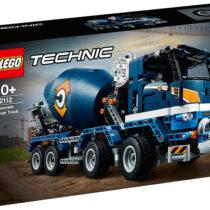LEGO42112