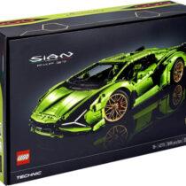 LEGO42115
