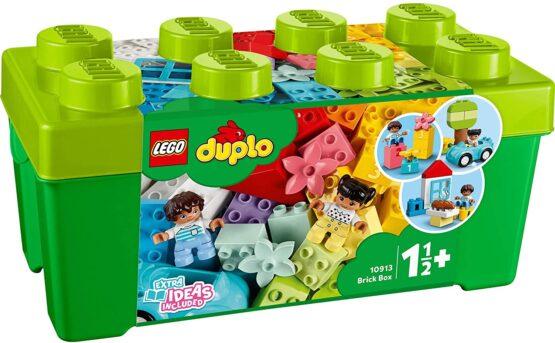 Lego Duplo Cutie In Forma De Caramida 10913