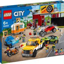 LEGO60258