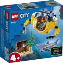 LEGO60263