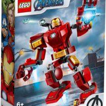 LEGO76140