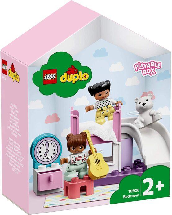 Lego Duplo Dormitor 10926