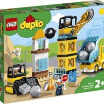 LEGO10932