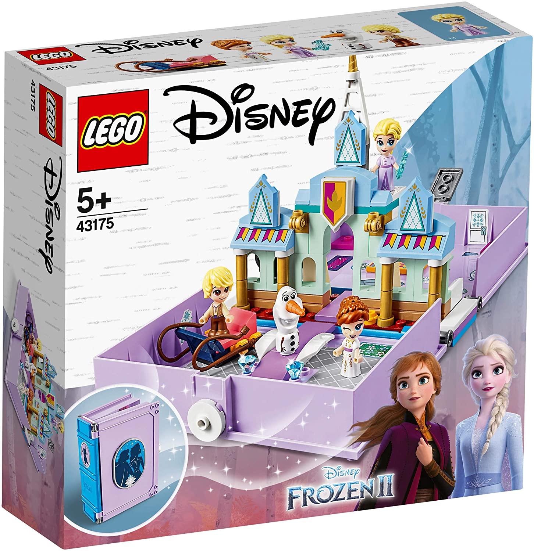 Aventuri Din Cartea De Povesti Cu Anna Si Elsa