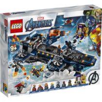 LEGO76153