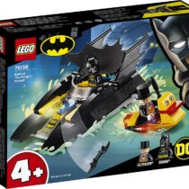 LEGO76158