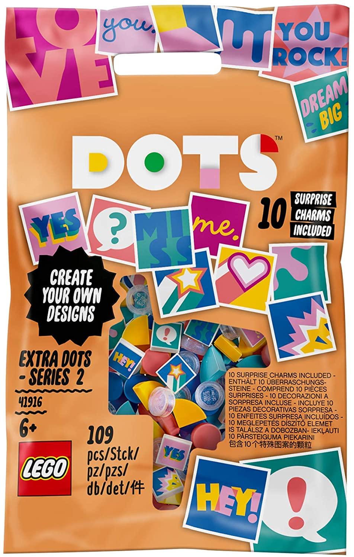 Lego Dots Dots Extra Seria 2