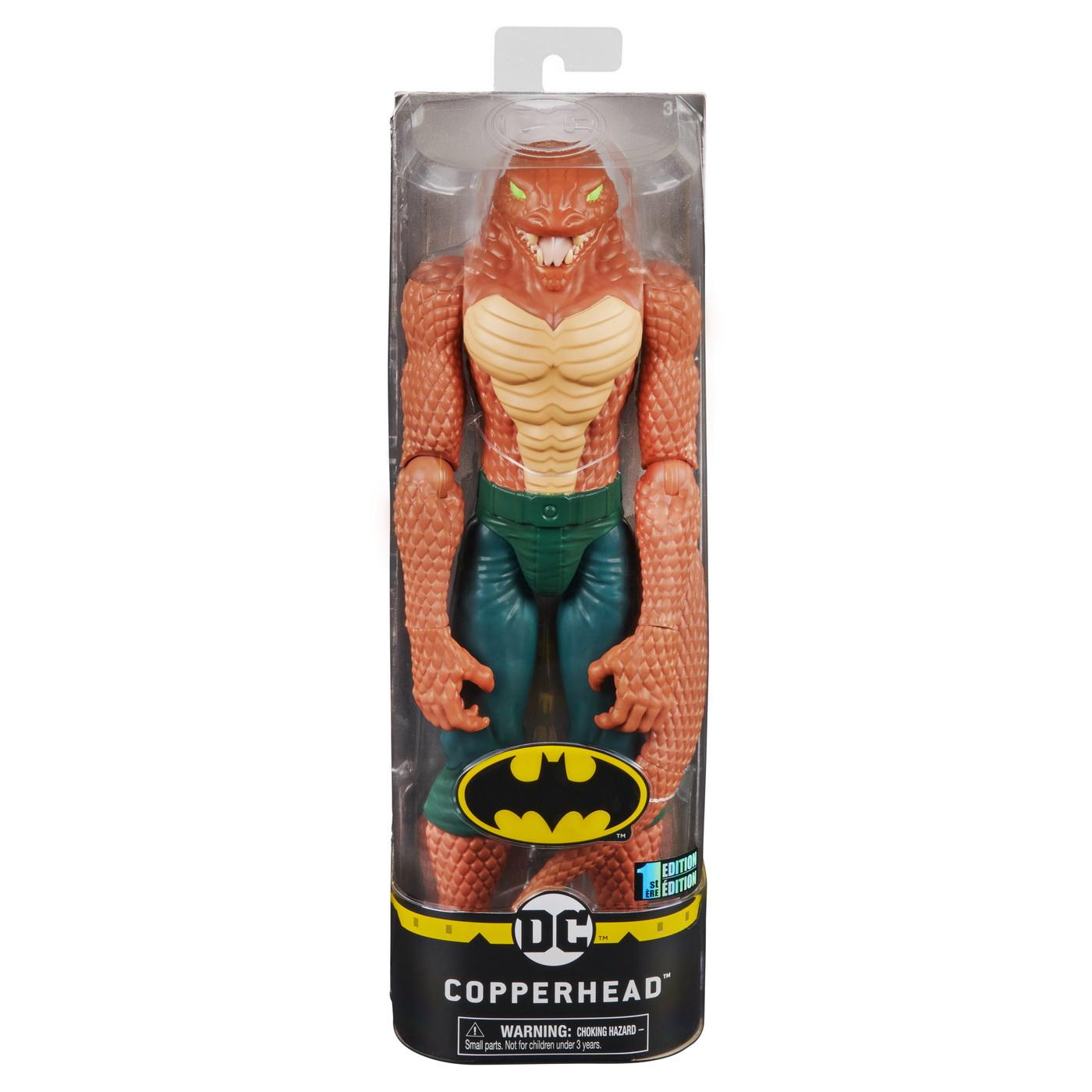 Figurina Copperhead 30cm