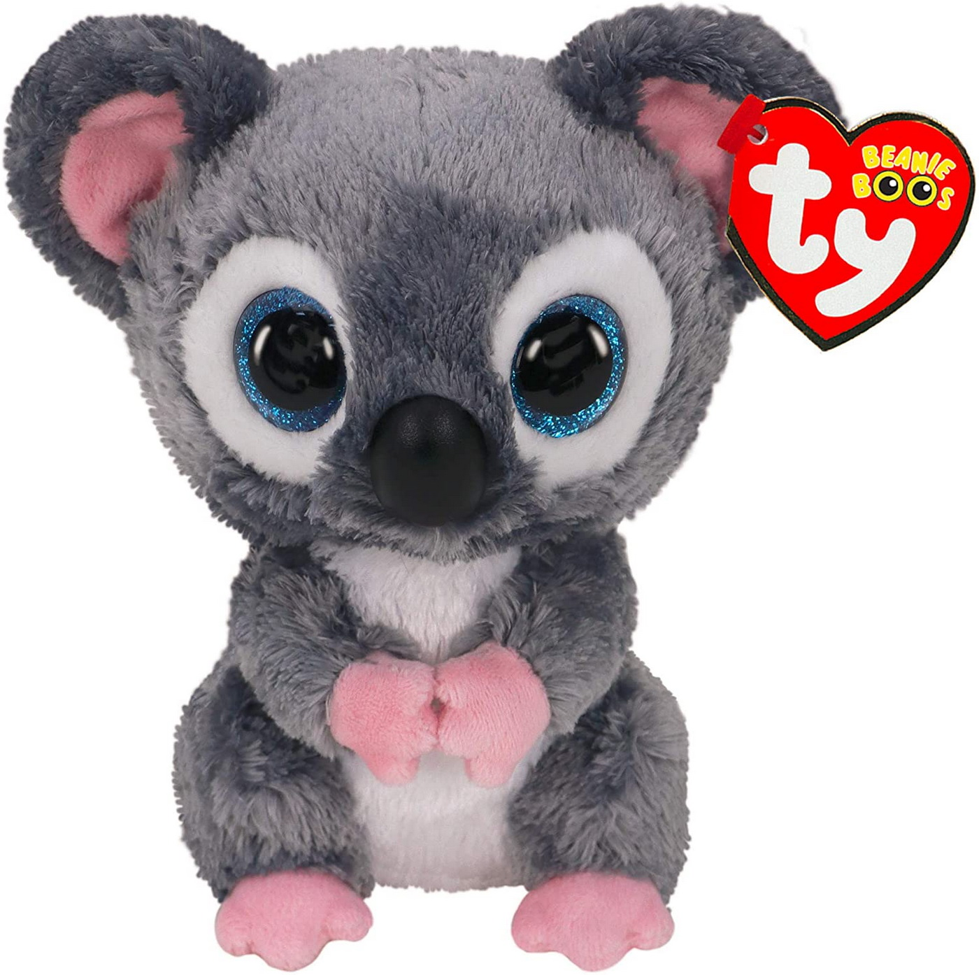 Plus Ty 15cm Boos Katy Ursuletul Koala