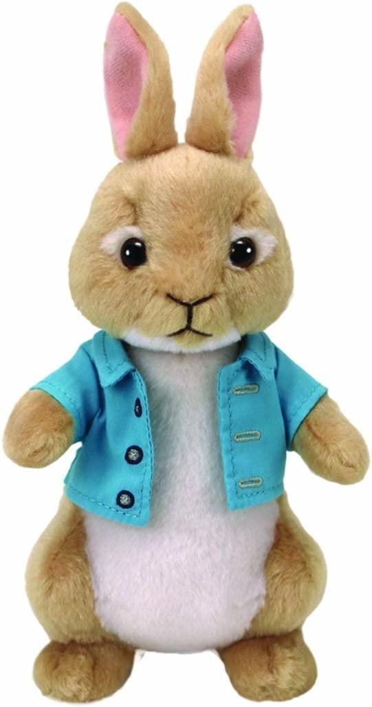 Plus Ty 15cm Peter Rabbit – Iepurasul Cottontail