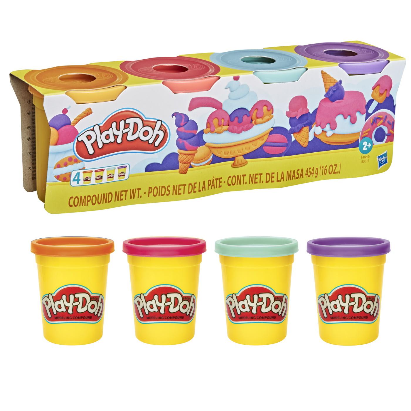 Pd Set 4 Rezerve Colorate Sweet