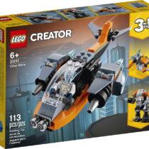 LEGO31111