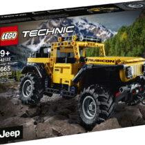 LEGO42122