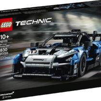 LEGO42123