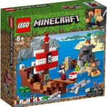 LEGO21152
