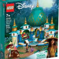 LEGO43181