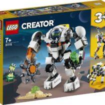 LEGO31115