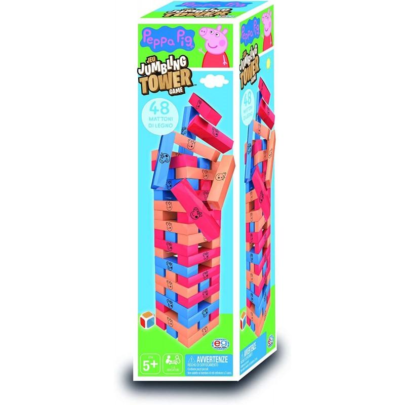 Turnul Buclucas Peppa Pig