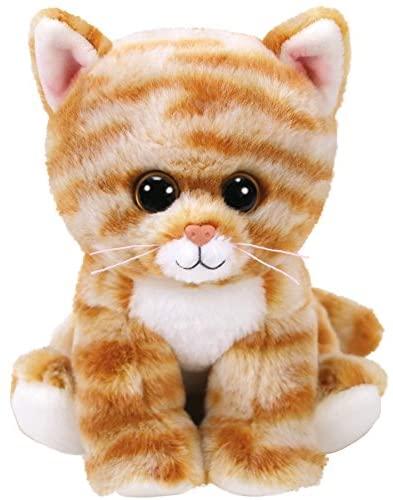 Plus Ty 15cm Pisica Tigrata