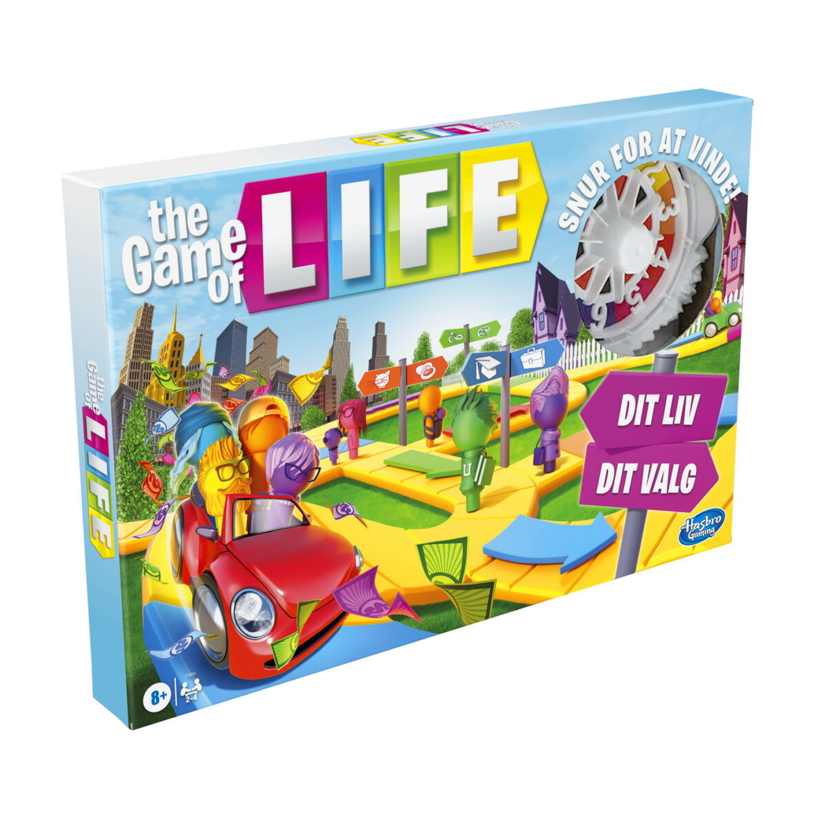 Joc Game Of Life Classic