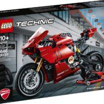LEGO42107