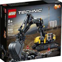 LEGO42121